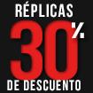 Réplicas al 30% - Rebel Replicas