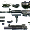 Accesorios Airsoft - Rebel Replicas