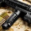 Empuñaduras/Grips y  pistoletes - Rebel Replicas