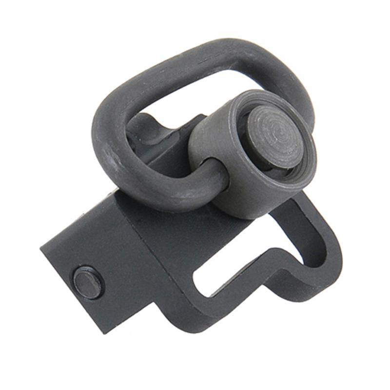 Sale of universal sling attachment qd swivel black