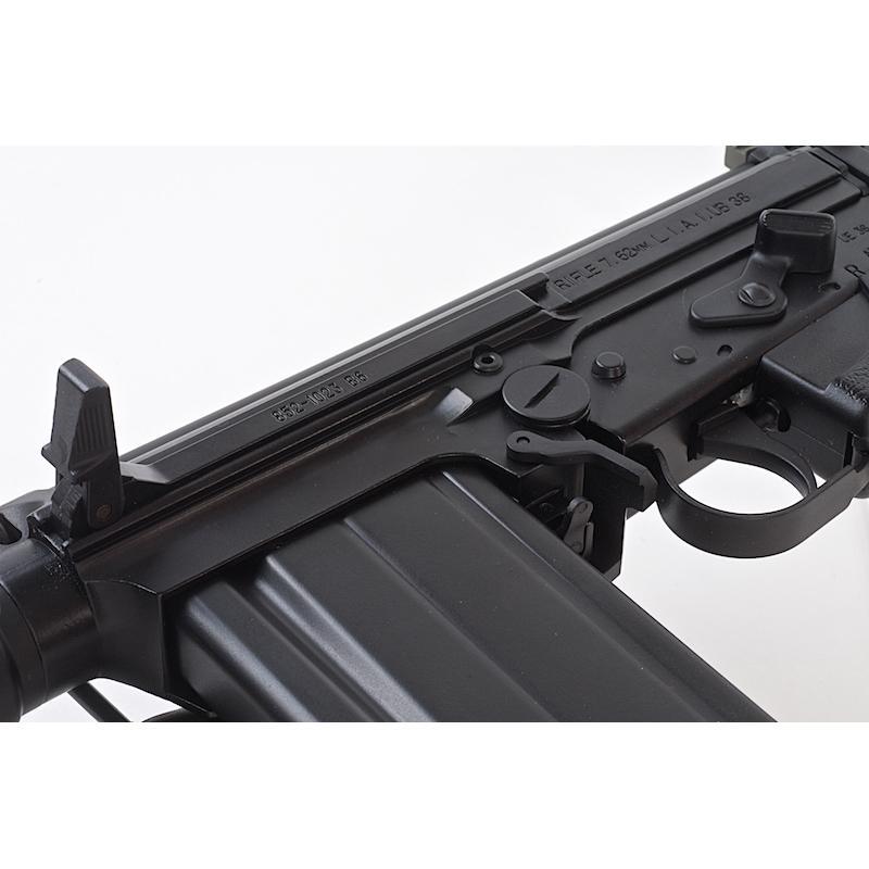 Sale of Rifle L1A1 SLR - Black - Ares - Rebel Replicas