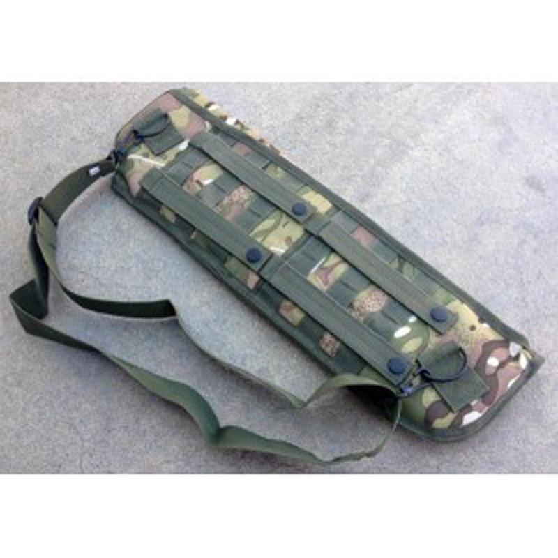 Funda para escopeta corta Xyphos - Multicam - Rebel Replicas