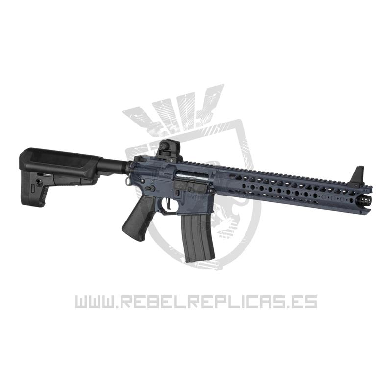 War Sport LVOA- S - Combat grey - Krytac - Rebel Replicas