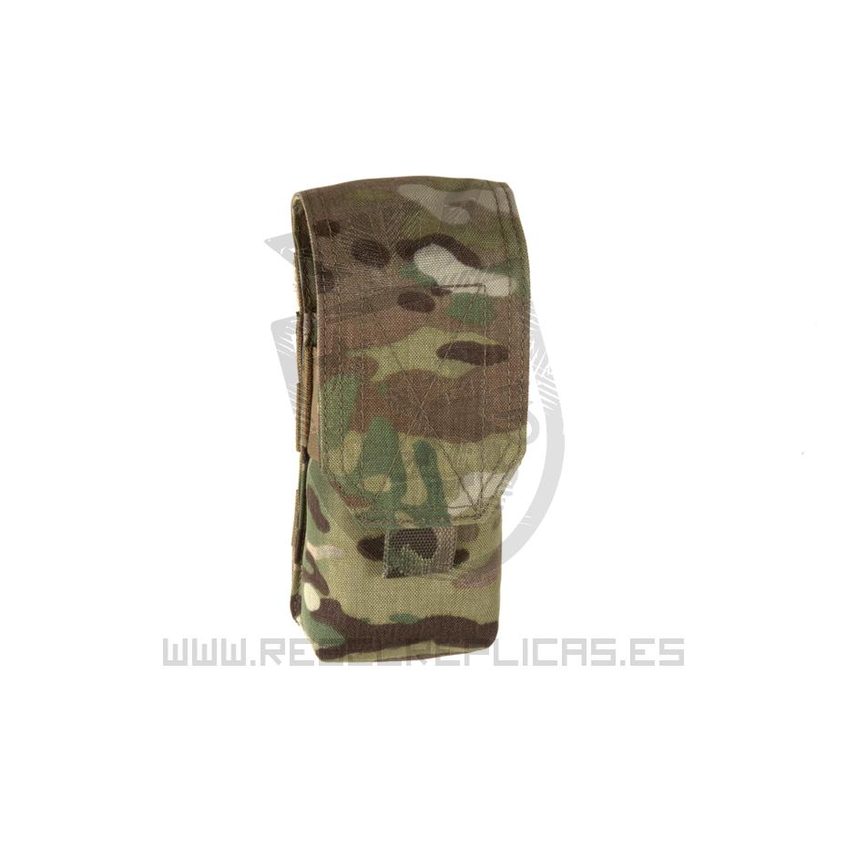 Porta-cargador cubierto para G36 - Multicam - Warrior - Rebel Replicas