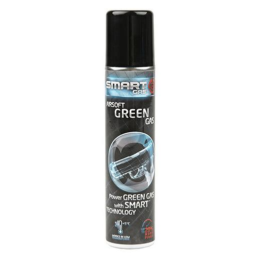Smart Gas™ 100ml - Rebel Replicas