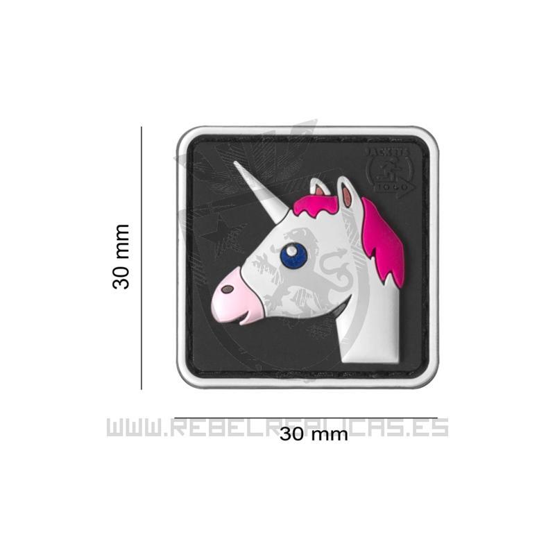 Parche de unicornio - Goma - Rebel Replicas