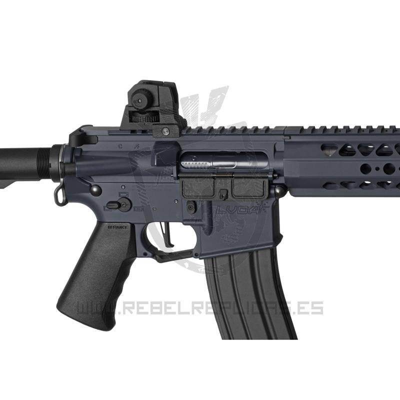 War Sport LVOA- S - Combat grey - Krytac - Rebel Replicas