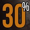 Descuento 30% - Rebel Replicas