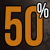 Descuento 50% - Rebel Replicas