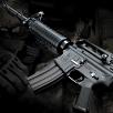 Fusiles de asalto - Rebel Replicas