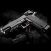 Pistolas y Revólveres - Rebel Replicas