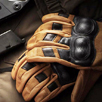 Guantes - Rebel Replicas