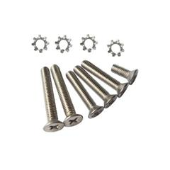 Set de tornillos para Gearbox V3 - Rebel Replicas