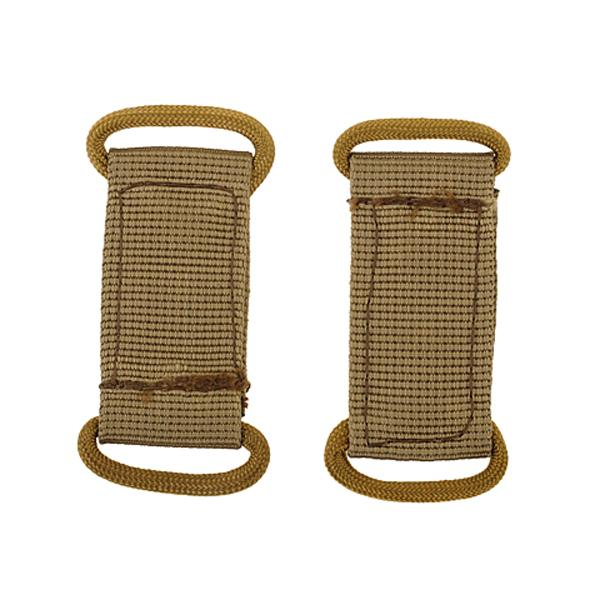 Bucle de 2 para sistema MOLLE - TAN - Rebel Replicas