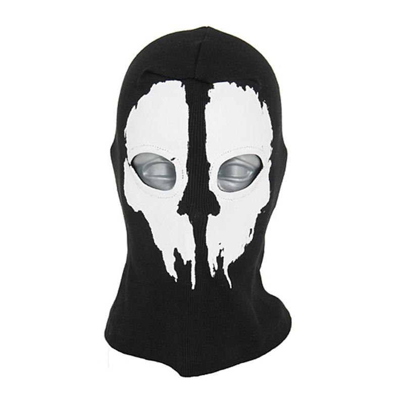 Balaclava GHOST- B03 - Rebel Replicas