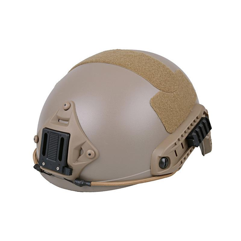 Casco FMA MH - Tan - Rebel Replicas