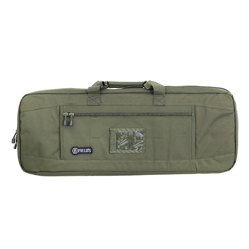 Bolsa de transporte acolchada - 90cm - Verde OD - 8FIELDS - Rebel Replicas