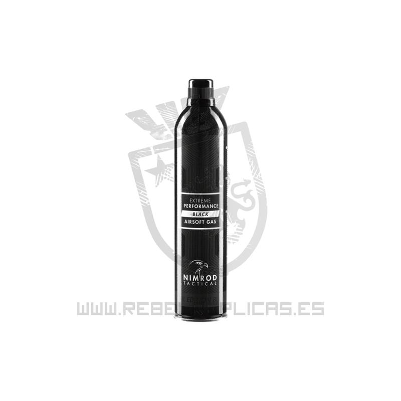 Extreme Performance Black Gas - 500ml - Nimrod - Rebel Replicas