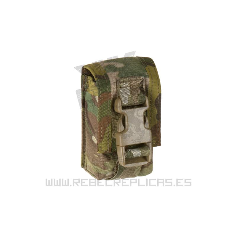 Pouch para brújula - Multicam - Warrior - Rebel Replicas
