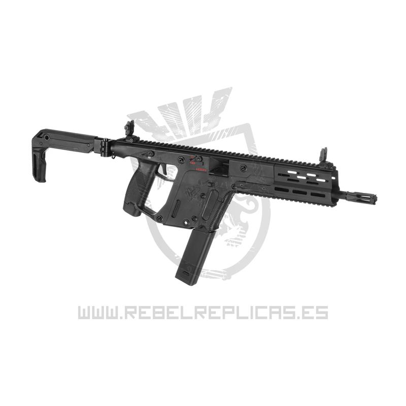 Kriss Vector Licencia Kriss USA Limited Edition - Negro - Krytac - Rebel Replicas
