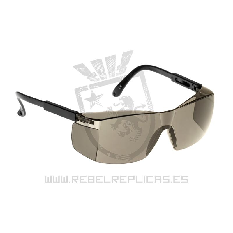 Gafas de protección OTG - Smoke - Invader Gear - Rebel Replicas