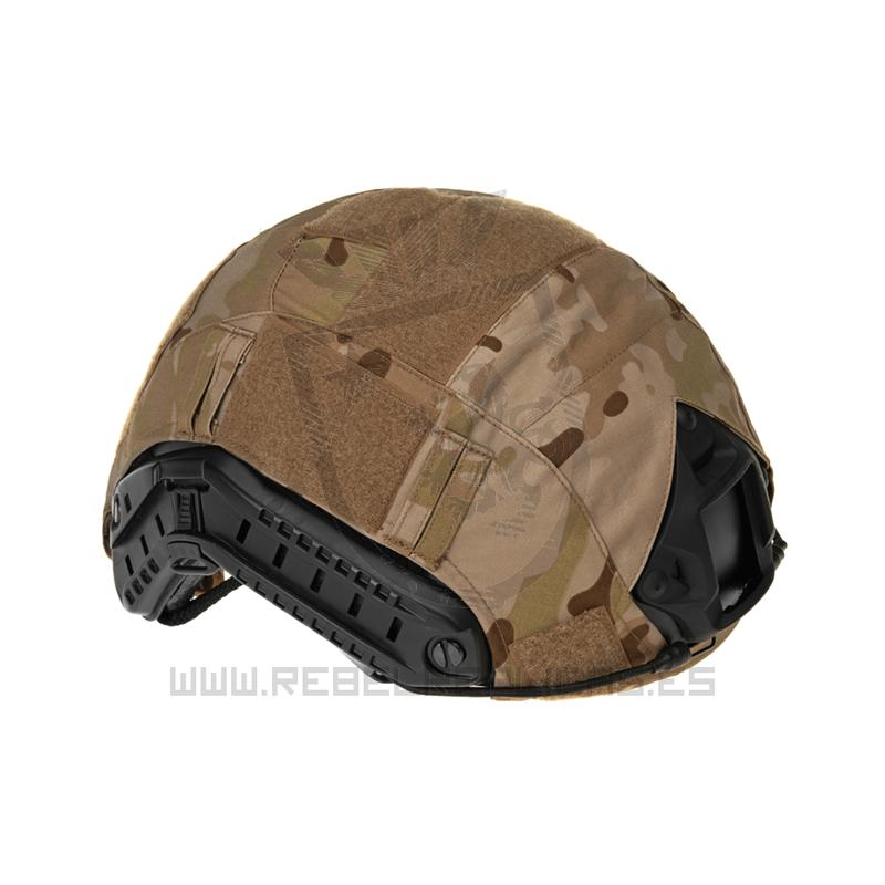 Funda para casco tipo FAST - ATP Arid - Invader Gear - Rebel Replicas
