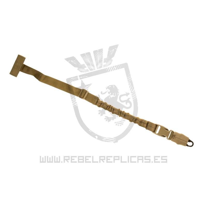 Correa de 1 punto Quick Release - Coyote - Warrior - Rebel Replicas