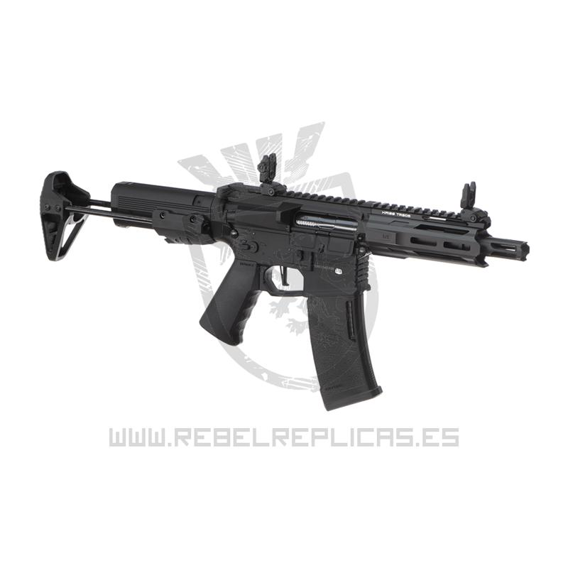 Trident Mk2 PDW-M - Negro - Krytac The Time Seller