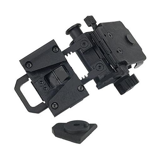 Montura L4G24 NVG - Negro - Rebel Replicas
