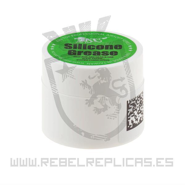 Grasa de silicona 35g - Rebel Replicas