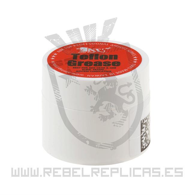 Grasa de teflón 35g - Rebel Replicas