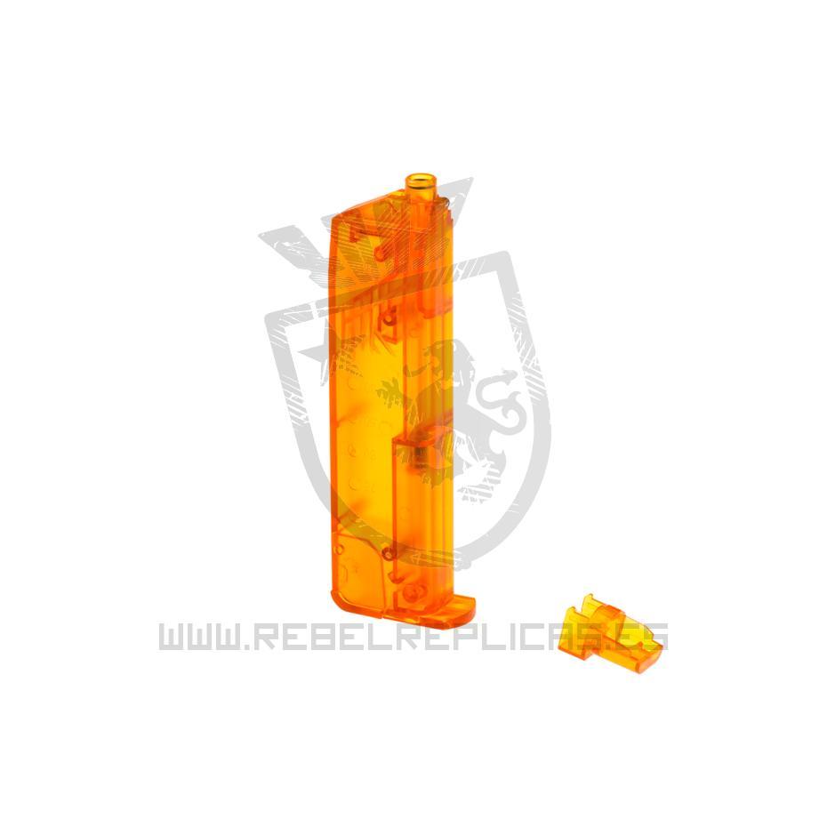 Speedloader  / Tico Tico - Naranja - Rebel Replicas