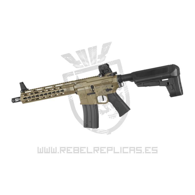 Trident Mk2 CRB FDE - Dark Earth - Krytac - Rebel Replicas