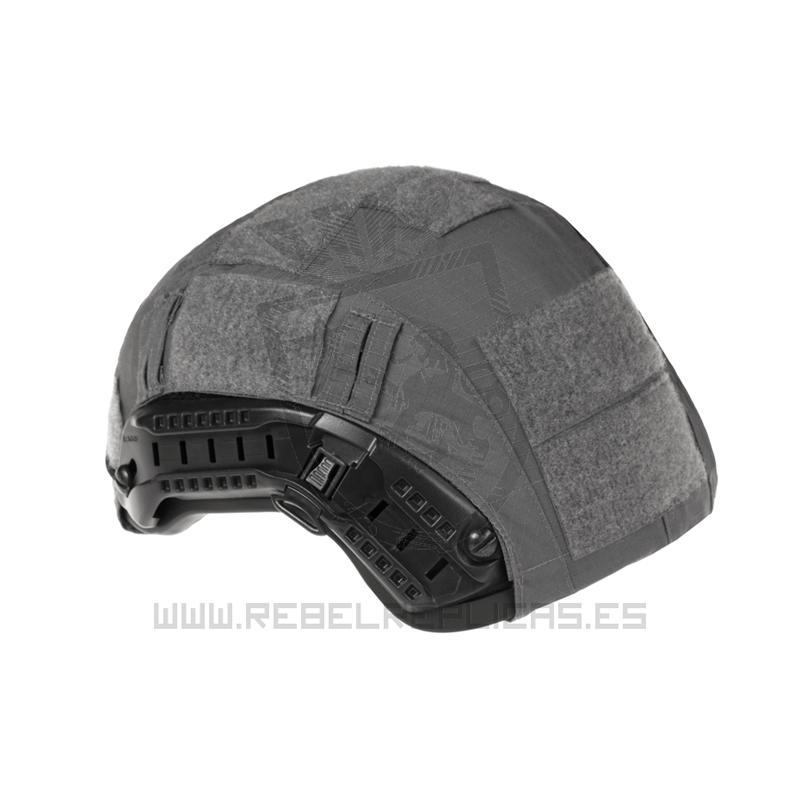 Funda para casco FAST - Wolf Grey - Rebel Replicas