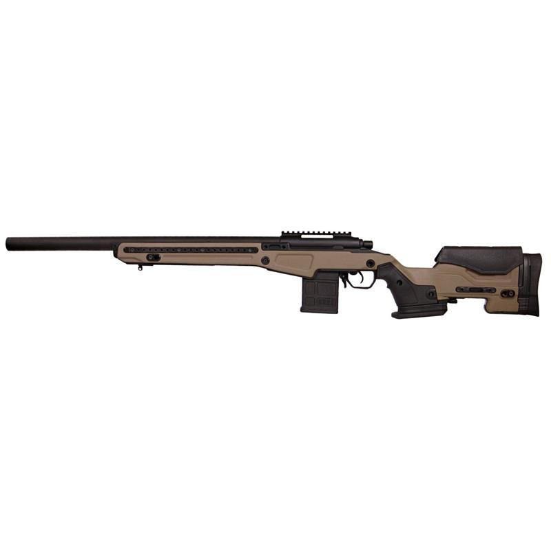 Sniper T10 JAE-700 - Dark Earth - Action Army - Rebel Replicas