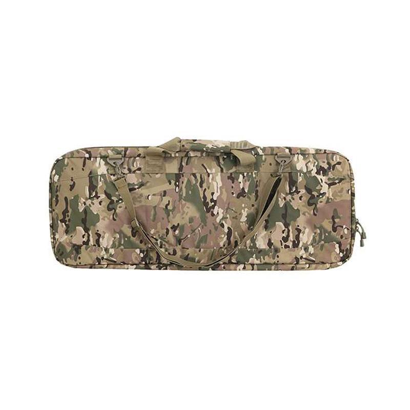 Bolsa de transporte acolchada - 90cm - Multicamo - 8FIELDS - Rebel Replicas