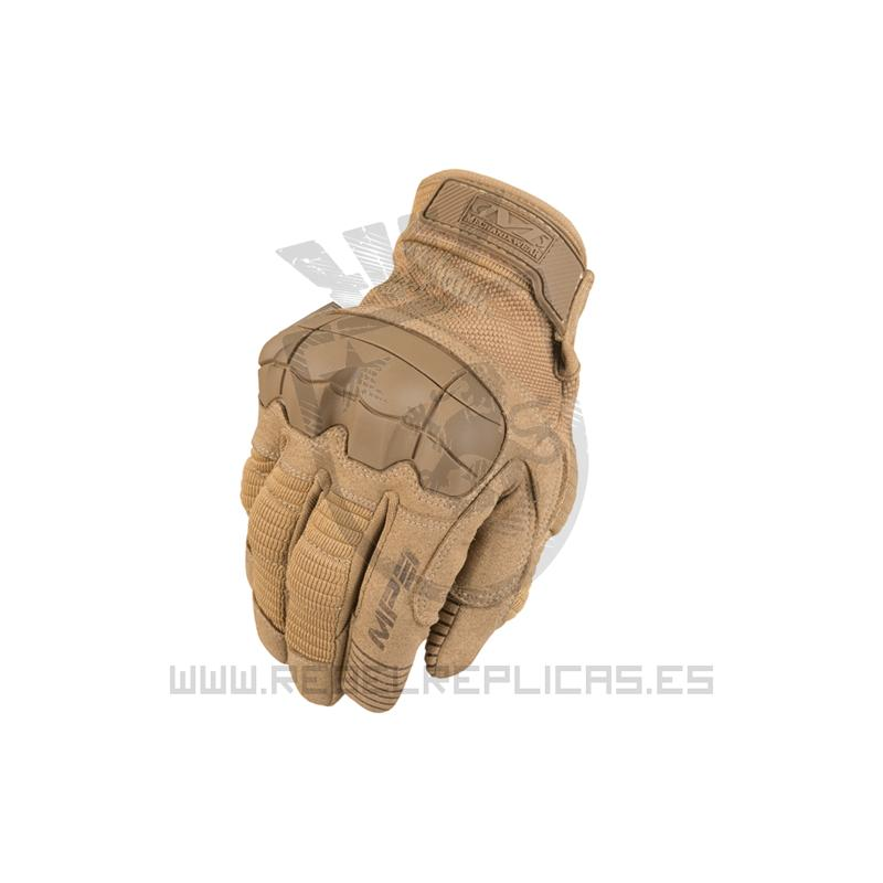 Guantes The Original M-Pact 3 Gen II - Coyote - Talla XL - Mechanix - Rebel Replicas