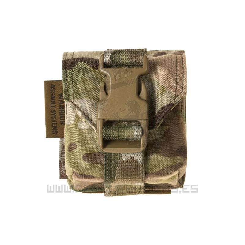 Pouch porta-granada Gen2 - Multicam - Warrior - Rebel Replicas