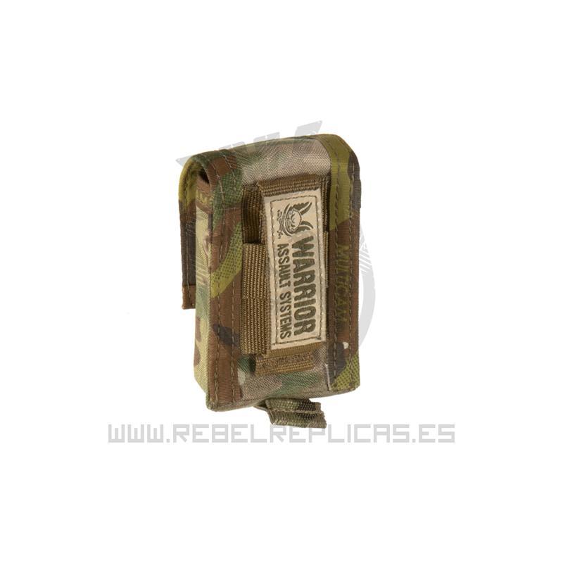 Pouch para brújula - Multicam - Warrior - Rebel Replicas