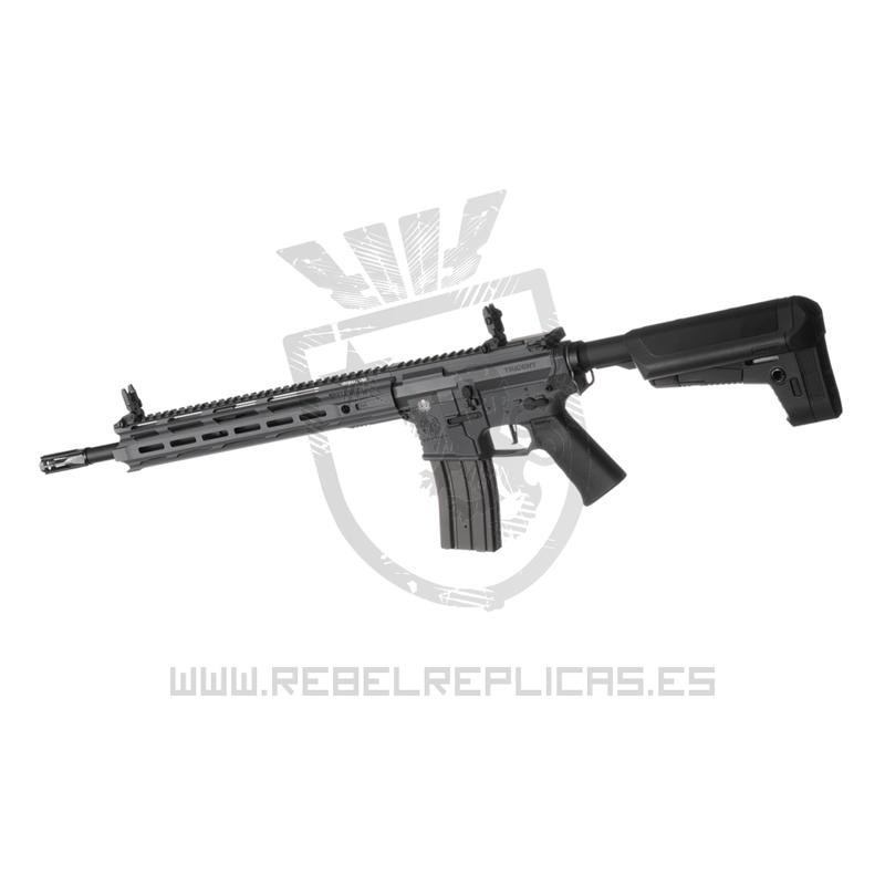 Trident Mk2 SPR-M - Grey - Krytac - Rebel Replicas