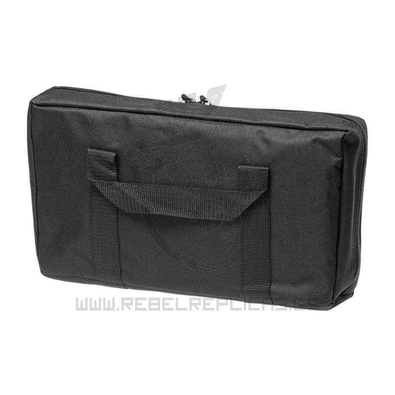 Bolsa de transporte para pistola - Negro - Glock - Rebel Replicas