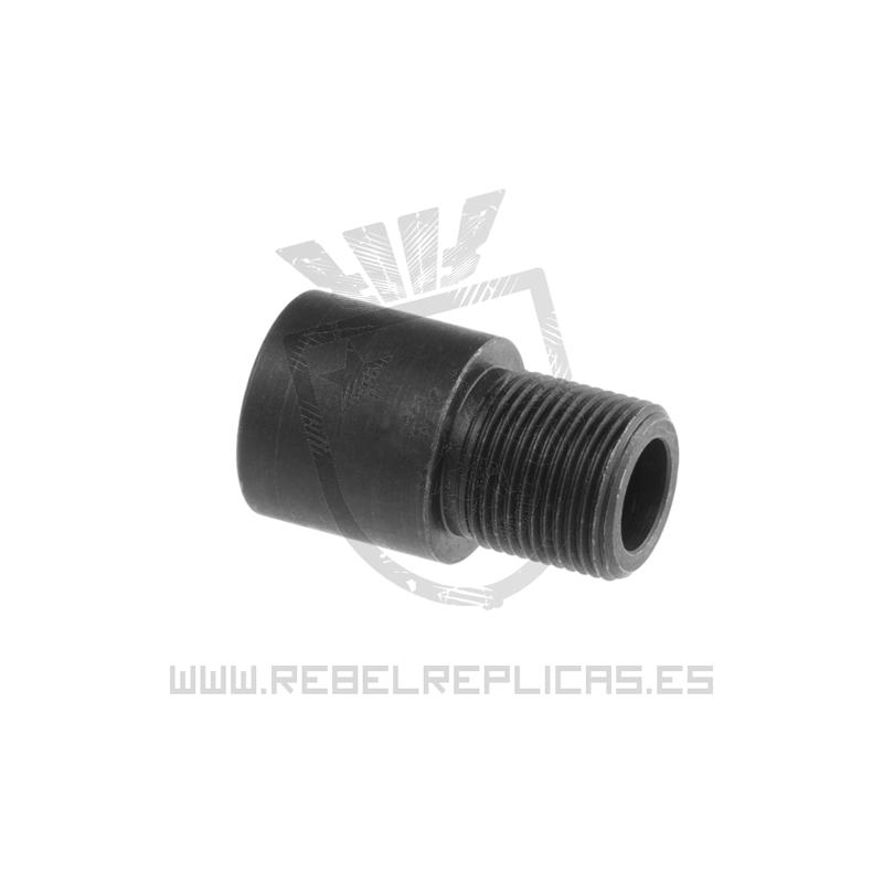 Adaptador de CW a CCW - 14mm - Madbull - Rebel Replicas