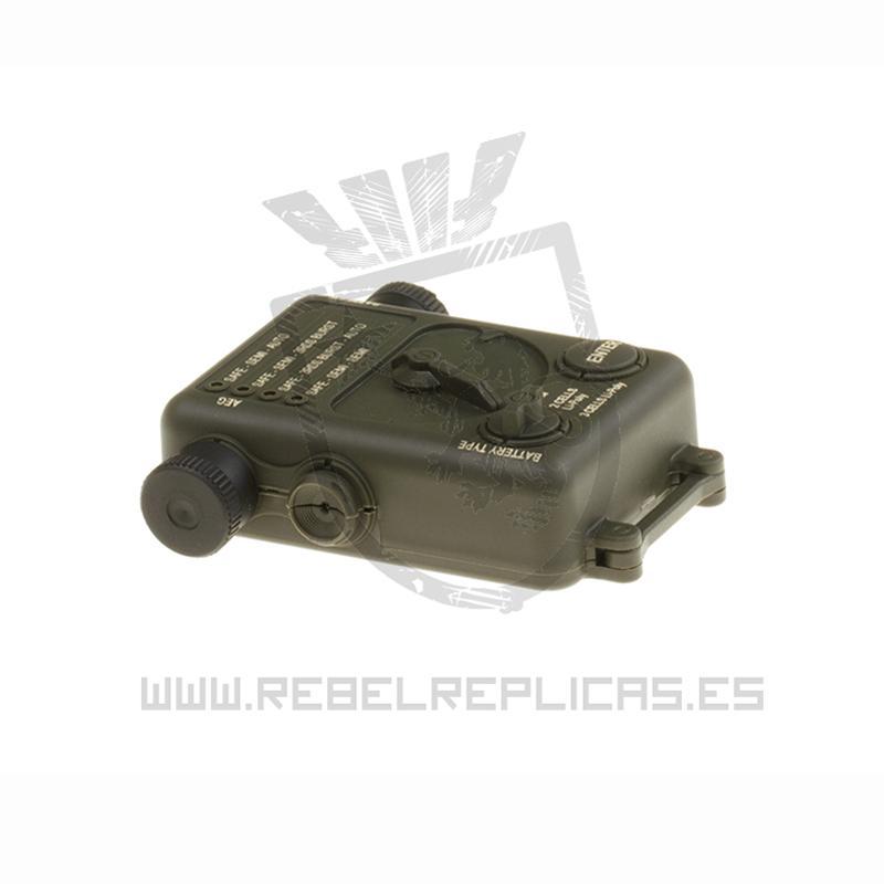 Unidad programadora para EFCS de Ares - Rebel Replicas