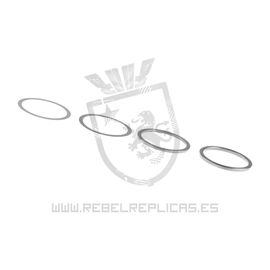 Arandelas para ajuste de guardamanos - Madbull - Rebel Replicas
