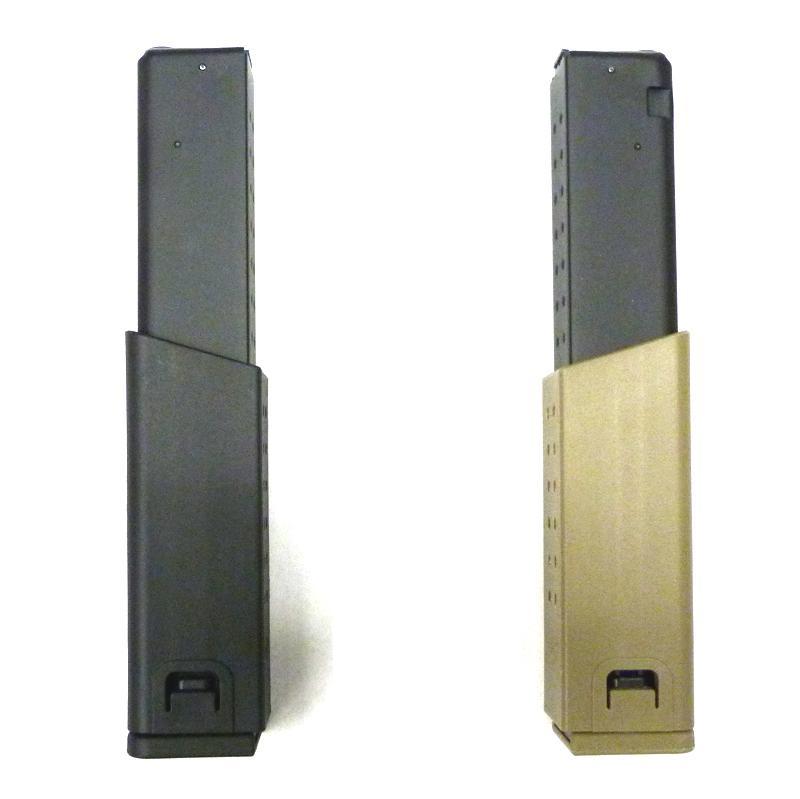 Cargador Hi-Cap para MOD1 - 200BBs - Negro - A&K - Rebel Replicas