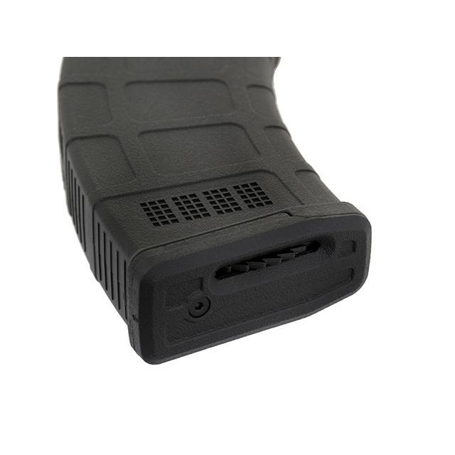 Cargador Hi-Cap para AK47/AKM/AKS tipo PMAG - 500BBs - Negro - Rebel Replicas