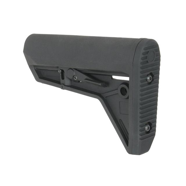 Culata Slim para AR-15/M4 - Negro - Castellan - Rebel Replicas