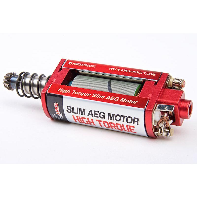 Motor High Torque Slim + Grip Slim - ARES Amoeba - Rebel Replicas