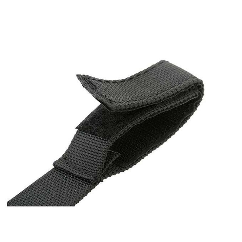 Panel MOLLE pequeño para pierna - Coyote - 8Fields - Rebel Replicas