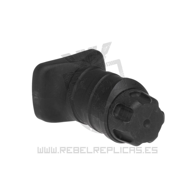 Grip vertical corto para KeyMod - Negro - FMA - Rebel Replicas